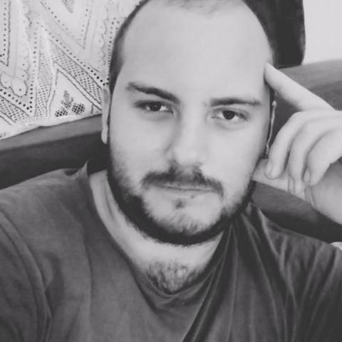 Laci, 27 éves társkereső férfi - Rétság