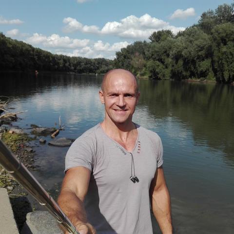 Csaba, 40 éves társkereső férfi - Kistelek