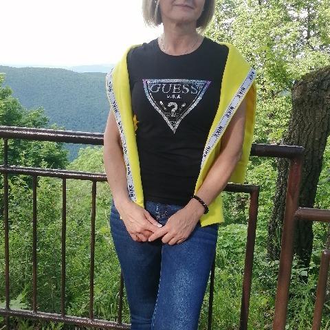 ági, 51 éves társkereső nő - Mátészalka
