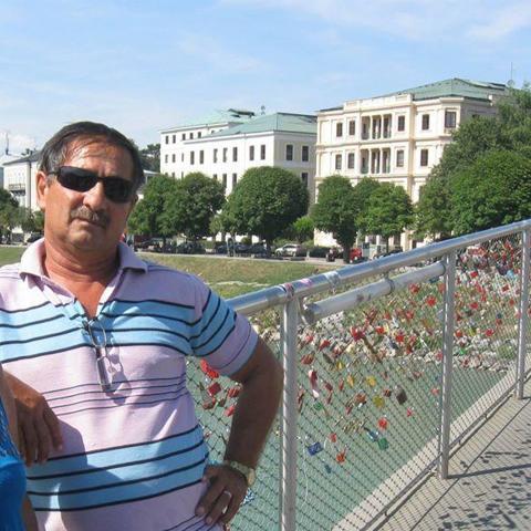 László, 63 éves társkereső férfi - Alsónyék