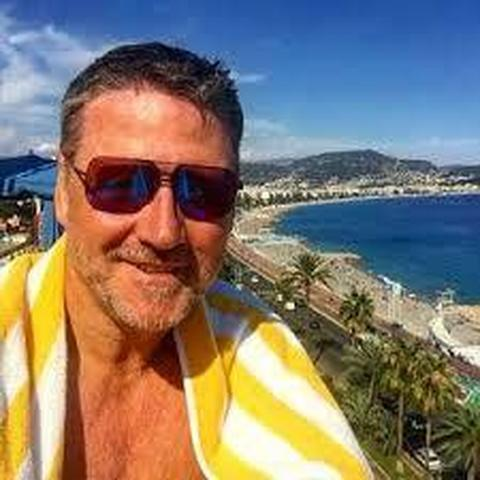 Peter, 50 éves társkereső férfi - buddapest