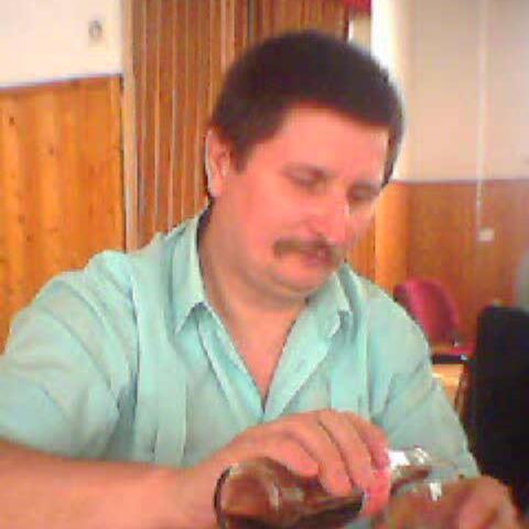 Miska, 61 éves társkereső férfi - Nagykanizsa