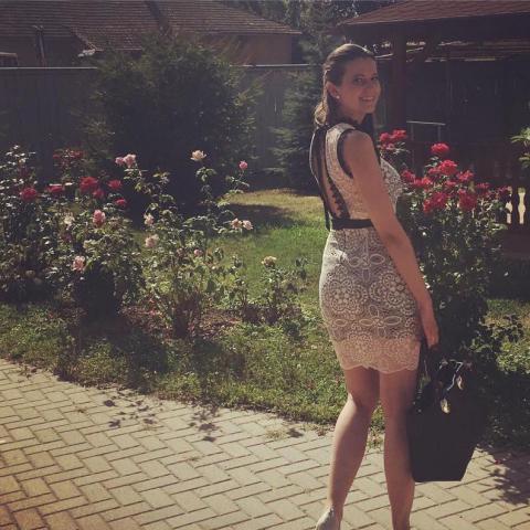 Boglárka, 31 éves társkereső nő - Szeged