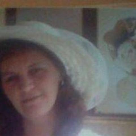 Erzsébet, 46 éves társkereső nő - Gyula