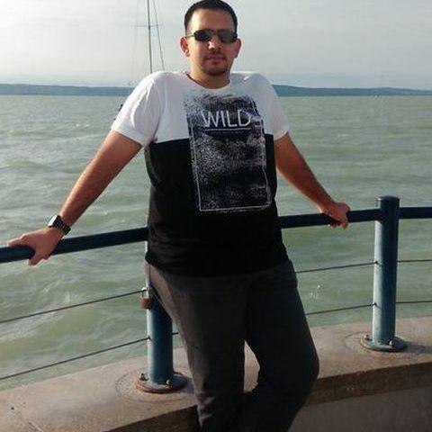 István, 31 éves társkereső férfi - Szeged