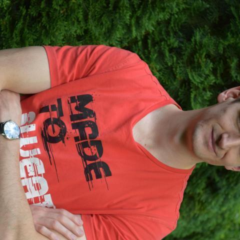 Gyuri, 28 éves társkereső férfi - Bonyhád
