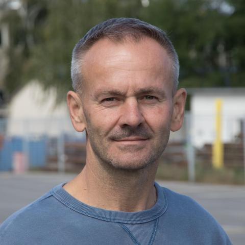 Gabor, 54 éves társkereső férfi - Debrecen