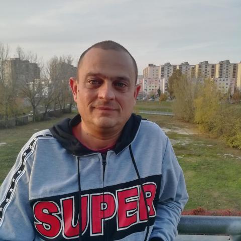 István, 46 éves társkereső férfi - Székesfehérvár