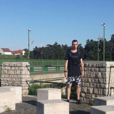 Zsolti, 29 éves társkereső férfi - Hajdúsámson