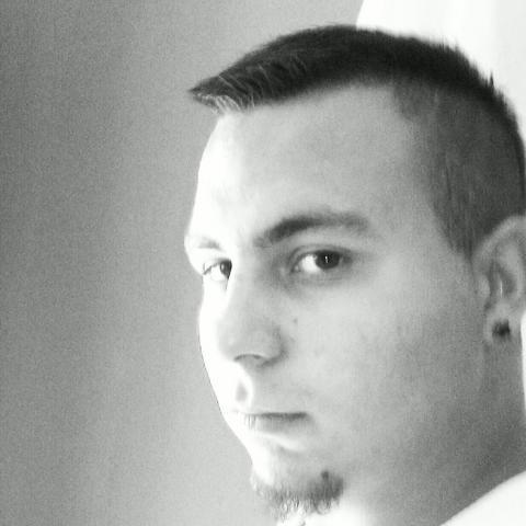 Dani, 23 éves társkereső férfi - Magyarszentmiklós