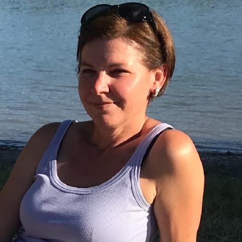 Viktória, 47 éves társkereső nő - Kismaros