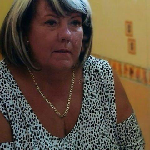 Ivi, 60 éves társkereső nő - Nyíregyháza