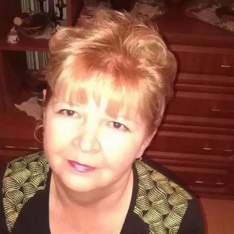 Katarina, 60 éves társkereső nő - Salgótarján