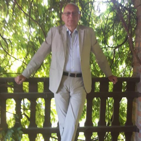 Laci, 65 éves társkereső férfi - Békés
