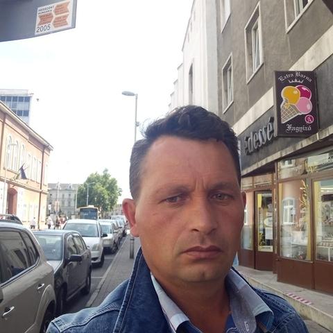 Petre, 45 éves társkereső férfi - Szeged
