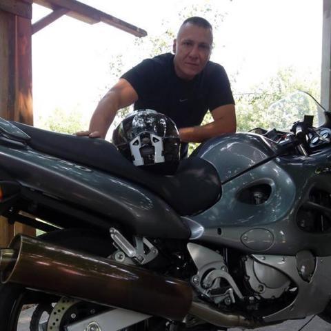 Sanya, 48 éves társkereső férfi - Szeged