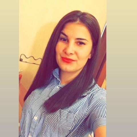 Dzsena, 19 éves társkereső nő - Debrecen