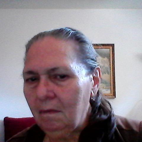 Gabriella, 68 éves társkereső nő - Szentendre