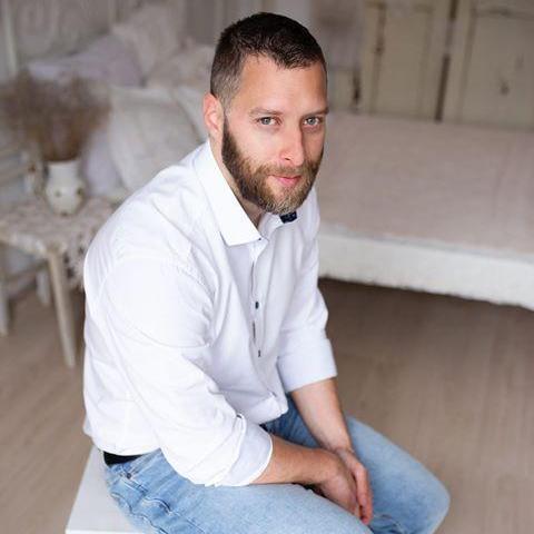 Balázs, 37 éves társkereső férfi - Nagykanizsa