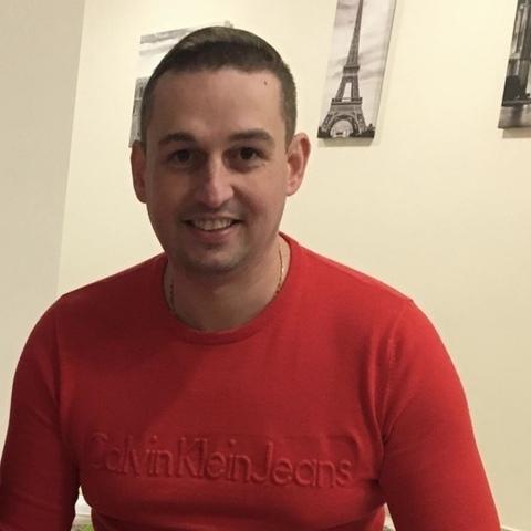 Zoli, 38 éves társkereső férfi - Miskolc