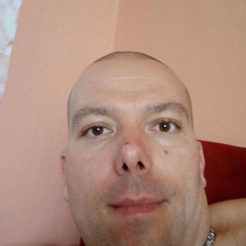Szabo, 40 éves társkereső férfi - dunajska streda