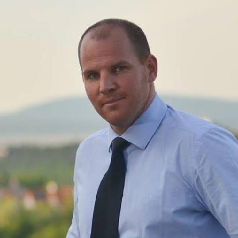 Géza, 33 éves társkereső férfi - Veszprém