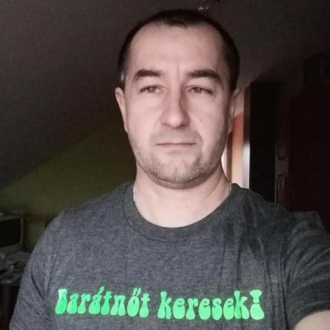 ##### Társkereső barátnővel - Randivonal Attila - társkereső Zirc - 48 éves - férfi ().