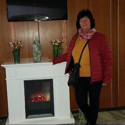 Ildikó, 59 éves társkereső nő - Pilis