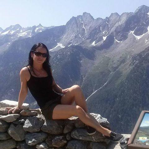Edina, 40 éves társkereső nő - Samnaun