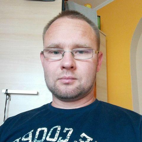 Krisztian, 41 éves társkereső férfi - Mór