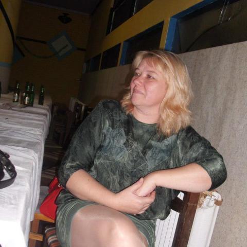 Beáta, 48 éves társkereső nő - Úrkút
