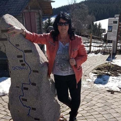 Éva, 60 éves társkereső nő - Offenburg