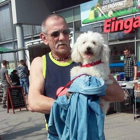 Tibor, 65 éves társkereső férfi - Krumbach