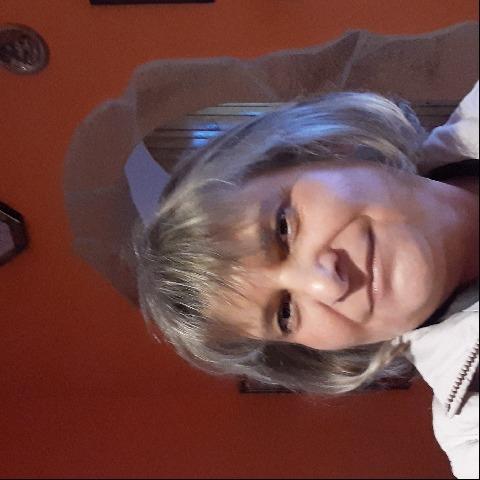 Zsuzsanna, 53 éves társkereső nő - Zagyvaszántó