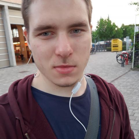 Keve, 23 éves társkereső férfi - Szeged