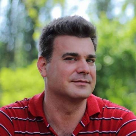 Csaba, 42 éves társkereső férfi - Dunavarsány
