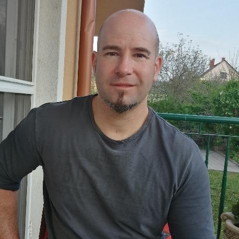 András, 42 éves társkereső férfi - Várpalota