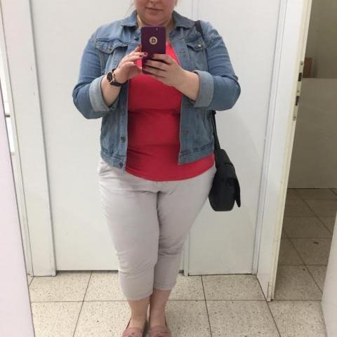 Ditta, 33 éves társkereső nő - Budapest
