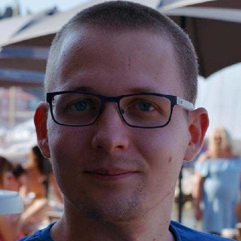Bálint, 32 éves társkereső férfi - Székesfehérvár