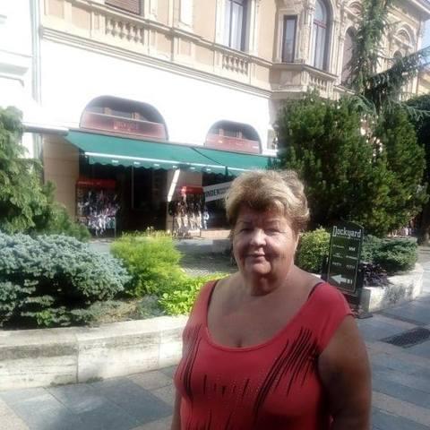 Icu, 73 éves társkereső nő - Szeged