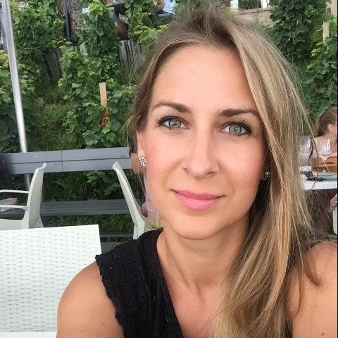 Orsolya, 33 éves társkereső nő - Szeged