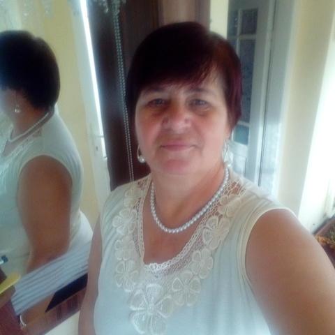 Maria, 54 éves társkereső nő - Geszteréd