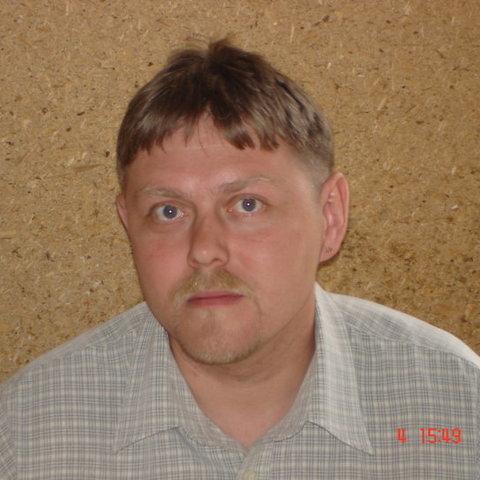 Sándor, 49 éves társkereső férfi - Gyál