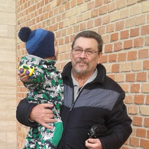 István, 73 éves társkereső férfi - Pécs