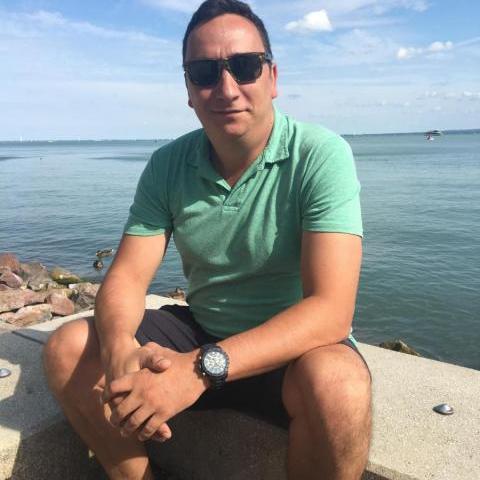Dani, 36 éves társkereső férfi - Budapest