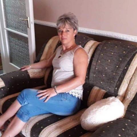 Krisztina, 51 éves társkereső nő - Mezőhegyes