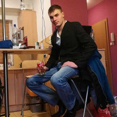 Norbert, 27 éves társkereső férfi - Békés