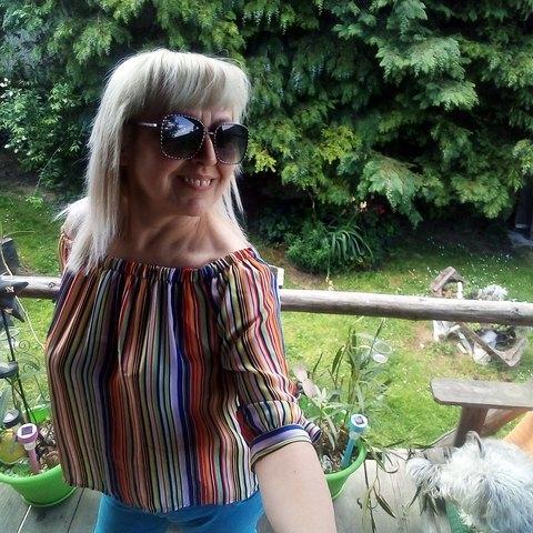 Mónika, 45 éves társkereső nő - Zalaegerszeg