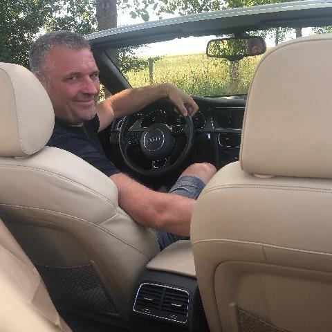 Péter, 43 éves társkereső férfi - Budapest