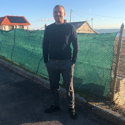 Péter , 43 éves társkereső férfi - Budapest